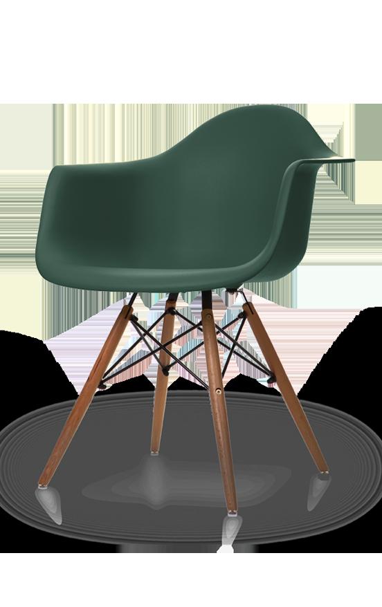 23 Skidoo - What We Do - Brand Chair